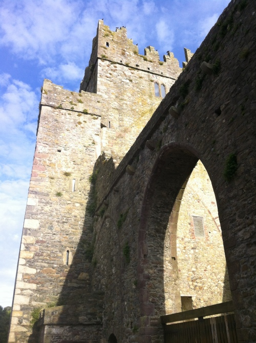 Tintern Abbey, Wexford.