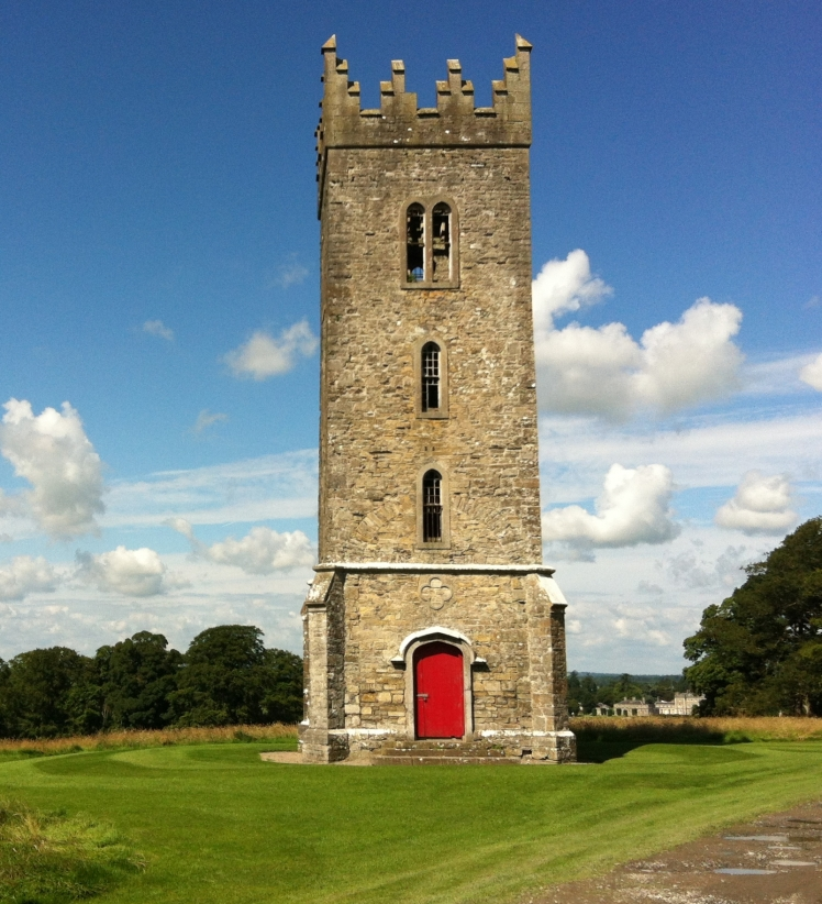 tyrconnell_tower_carton_maynooth_ireland