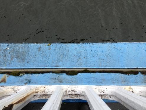 Bridge on the Liffey