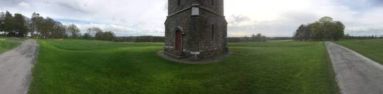 Tyrconnell Tower, Carton House