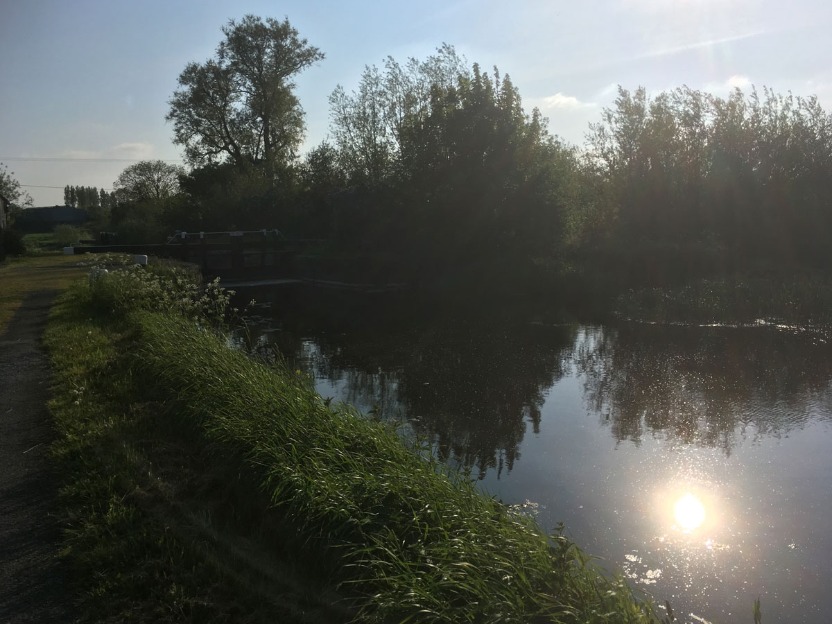 The Great Barrow Run – unironedman