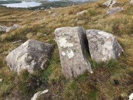 Iron Age toast rack!