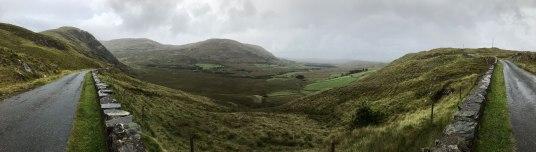 Sheeffry Pass