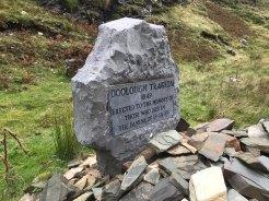 Doo Lough Famine Memorial